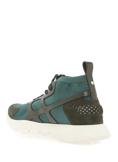 Valentino Sneakers Yeşil